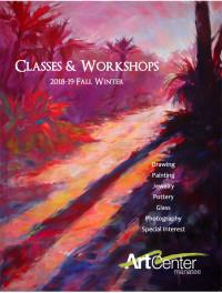 Fall Winter 2018-19 Catalog.indd