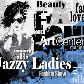 Jazzy Ladies 2017 Ticket