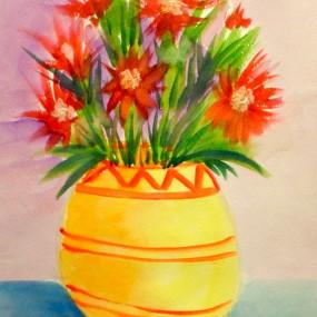 Painting Strokes, Debbie Gallery