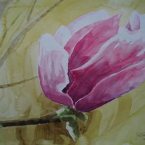 Acrylics: The Dynamic Color Medium