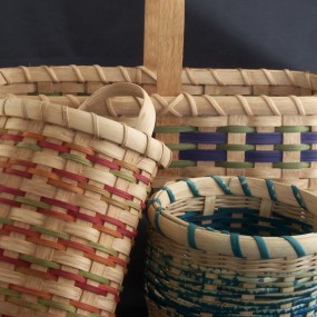 Baskets: Beauty & Function