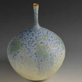 Working With Glaze Chemicals, Ted Camp