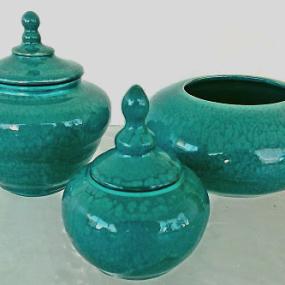 Intermediate Ceramic Design