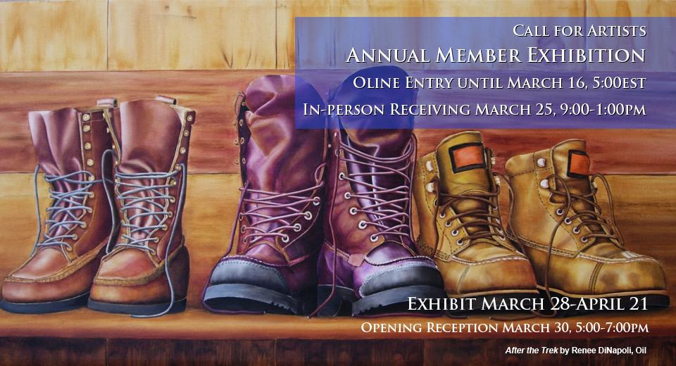 Annual Member Exhibit