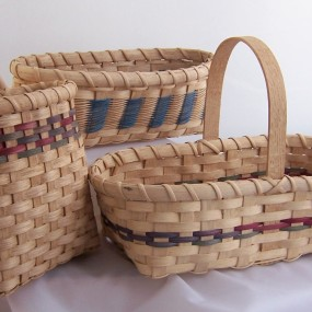 Beauty & Function in Baskets