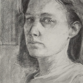 Portrait Drawing LB