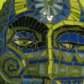 Stunning Mosaics Ages 11-15