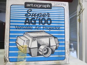 Artograph Art Projector $25.00