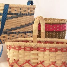 Basket Basics & Beyond