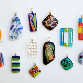 New Directions In Glass, Liana Martin
