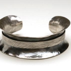 Cuff Bracelets, Wendy Thurlow