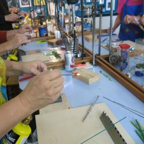 Beginning Glass Beads