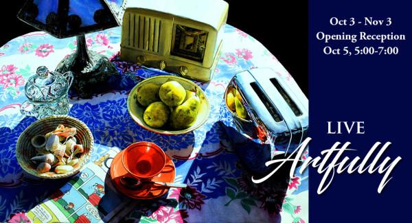 live Artfully new web banner