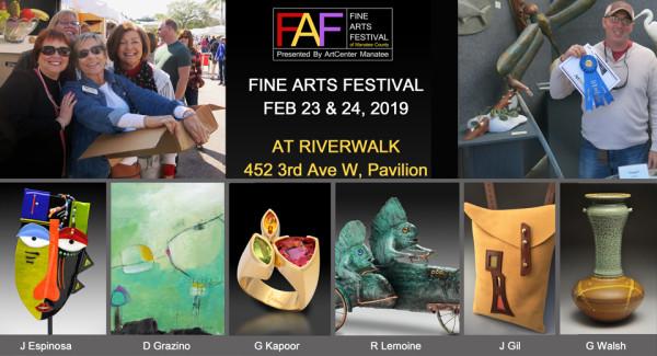 FAF 2019 Banner