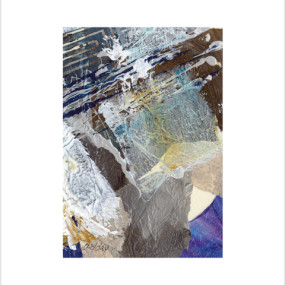 Nights Out-Creating an Exciting Abstract with Kerry Didday