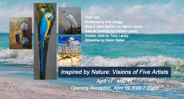 visions of 5 artists banner2