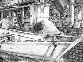 Fundamentals Of Drawing, Janet Flickinger