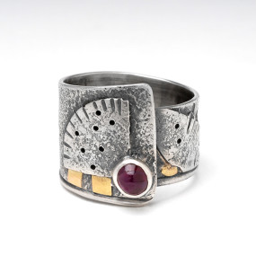 Advanced Jewelry Intensive, Wendy Thurlow