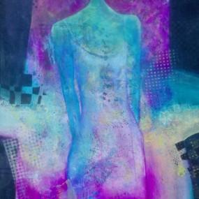 Experimental Water Media, Libit Jones