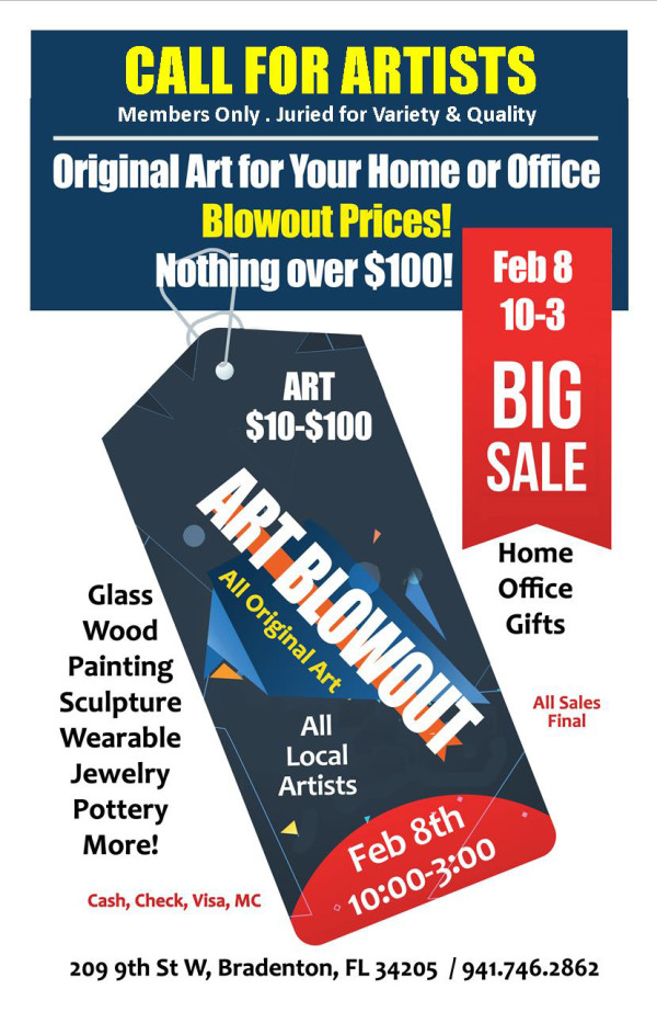 art blowout 2020 1up