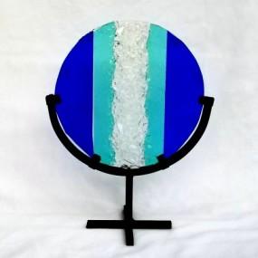 Glass Portals, Liana Martin