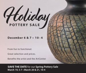 Pottery Sale_catalog AD_5.25x4.75.indd