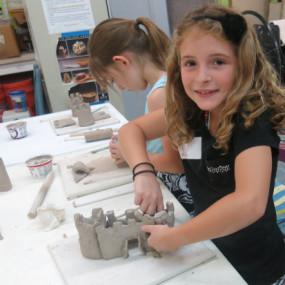 KidsArt Afterschool Ages 6-10