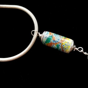 Torch Fired Enamels, Liana Martin