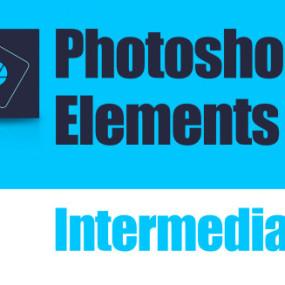 Intermediate Adobe Photoshop Elements, Angel Navarro