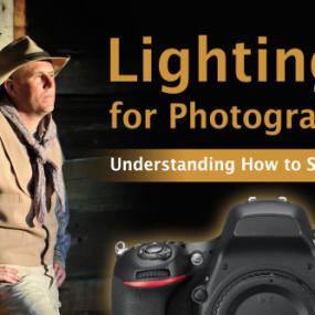 Lighting For Photography, Angel Navarro