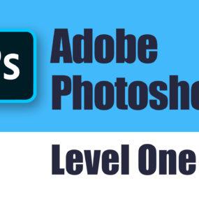 Adobe Photoshop Level 1, Angel Navarro