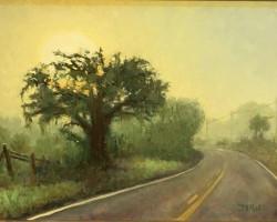Eastward by Jason Wightman