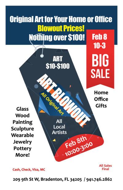 Art Blowout Feb 2020 1-up