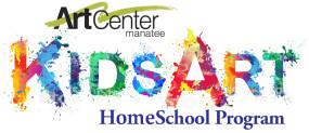 KidsArt HomeSchool Program