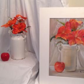 Beginning Pastels, Helen Solomon