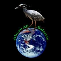 Above-All … Balance by Arnold Fellman
