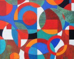 Circle Game by Martha Ippersiel