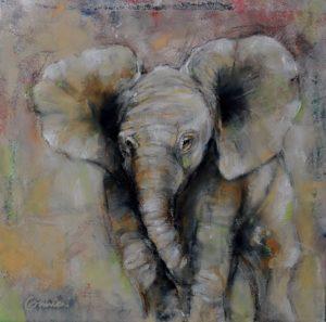 Little Giant by Jean Cormier