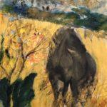 Dark Horse by Ileen Root