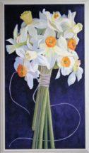 Spring Bouquet by Martha Ippersiel