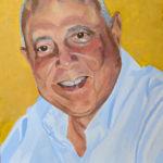 Steve by Deborah Van Brunt