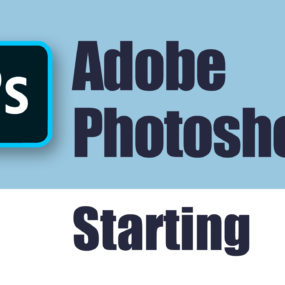 Starting with Adobe Photoshop, Angel Navarro