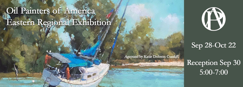 Oil Painters Of America Eastern Regional Exhibition