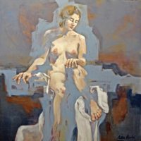 Acrylic Painters USA