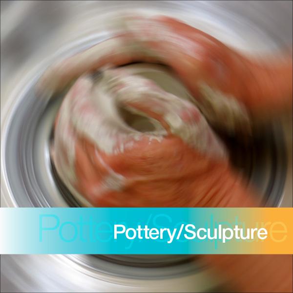 Pottery/ Sculpture Classes
